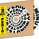 PERIO 30 minutes with... (DISQUE009) - CD