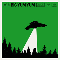 Big Yum Yum presents Clic Clac